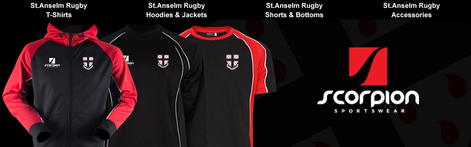 St Anselm Hall Online Kit Shop